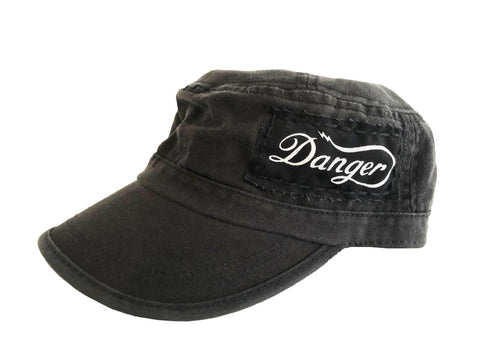 Limited Edition Danger Hat