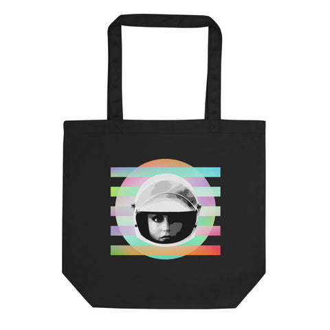 Space Girl Tote