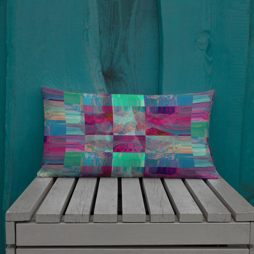Atmosphere Daze Pillow