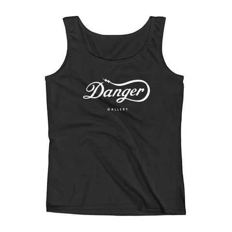 Ladies' Danger Tank