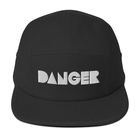 Danger Shapes Cap