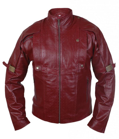 Star Lord Jacket - Guardians of The Galaxy