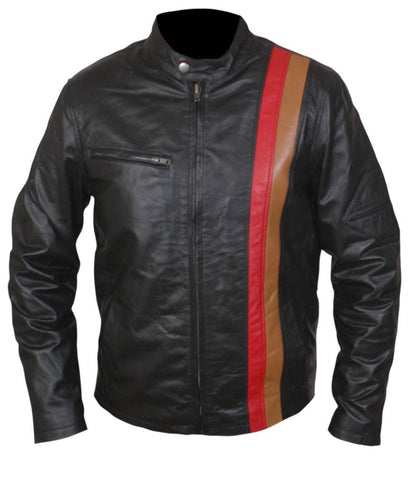 Xmen Origins Cyclops James Marsden Leather Jacket