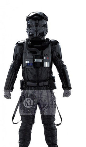 Star Wars Fighter Jacket - The Film Jackets