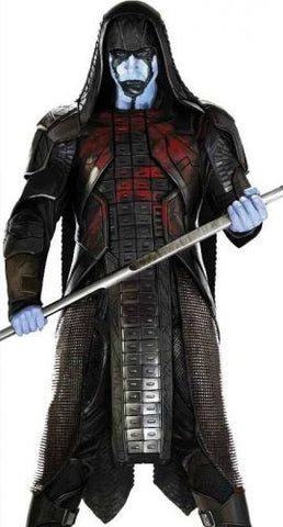 Ronan The Accuser Guardians Of The Galaxy Coat