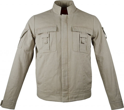 Star Wars Luke Skywalker Jacket - The Film Jackets
