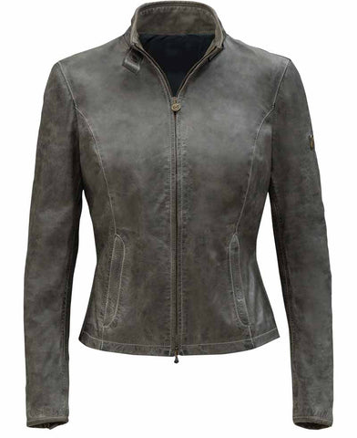 Letty Leather Jacket From The Fate Of The Furious