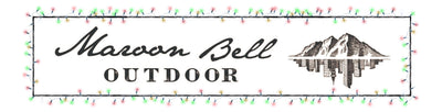 Maroon Bell Outdoor®