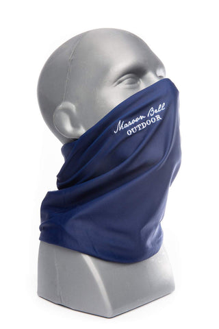 Mount Garfield neck gaiter holiday gift idea from Maroon Bell Outdoor