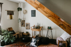 Modern Farmhouse Styling