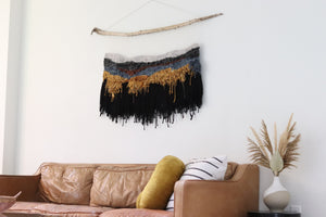 Landscape Wall Hanging