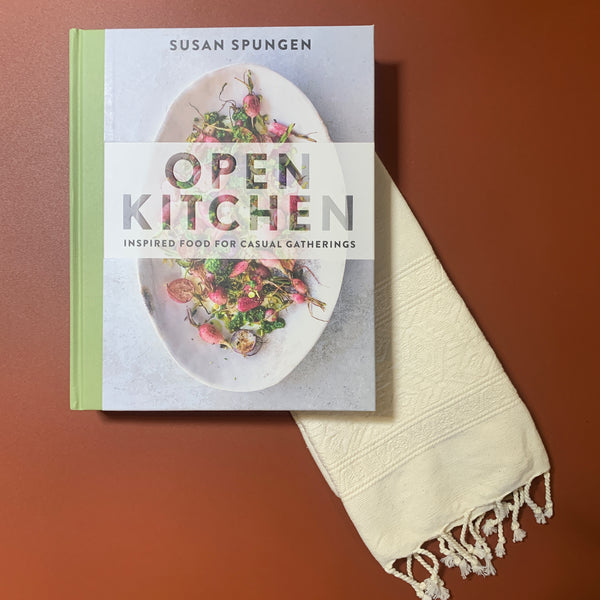 Open Kitchen Cookbook