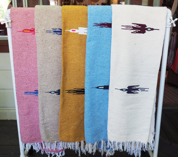 Thunderbird Blanket  Throw