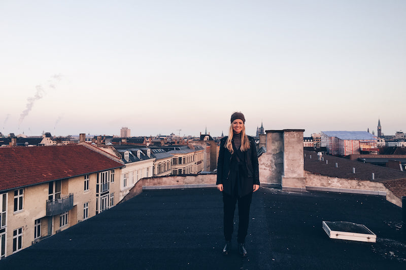 Nikoline Tengler, Travel Blogger & Photographer