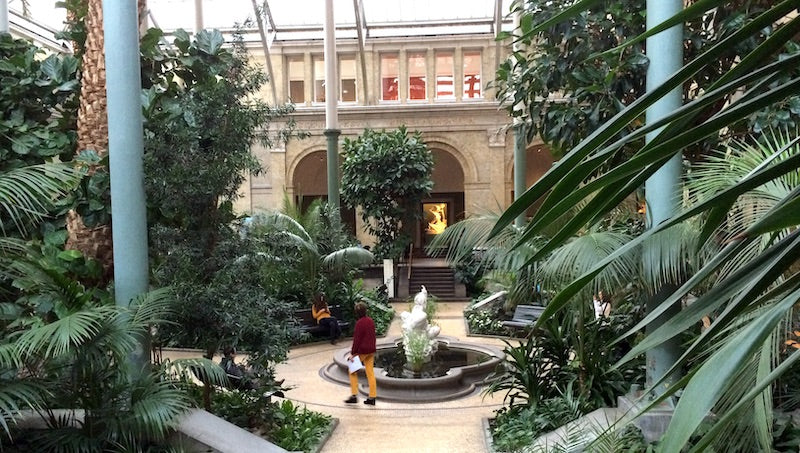 Things to do in Copenhagen - Art at Ny Carlsberg Glyptotek, Art Museum