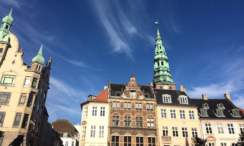 Best things to do in Copenhagen - Sights, Denmark