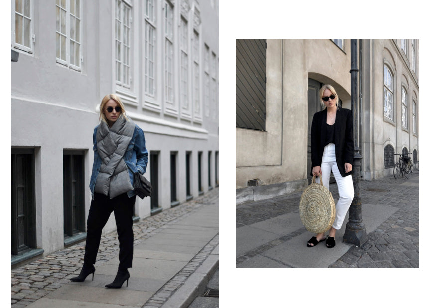Blogger Cecilie Krog - Mermaid Stories