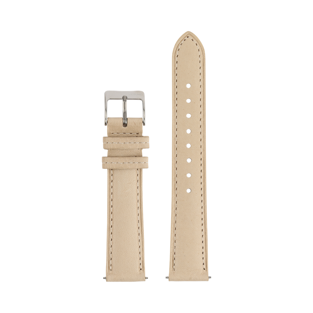 Champagne Watch Strap