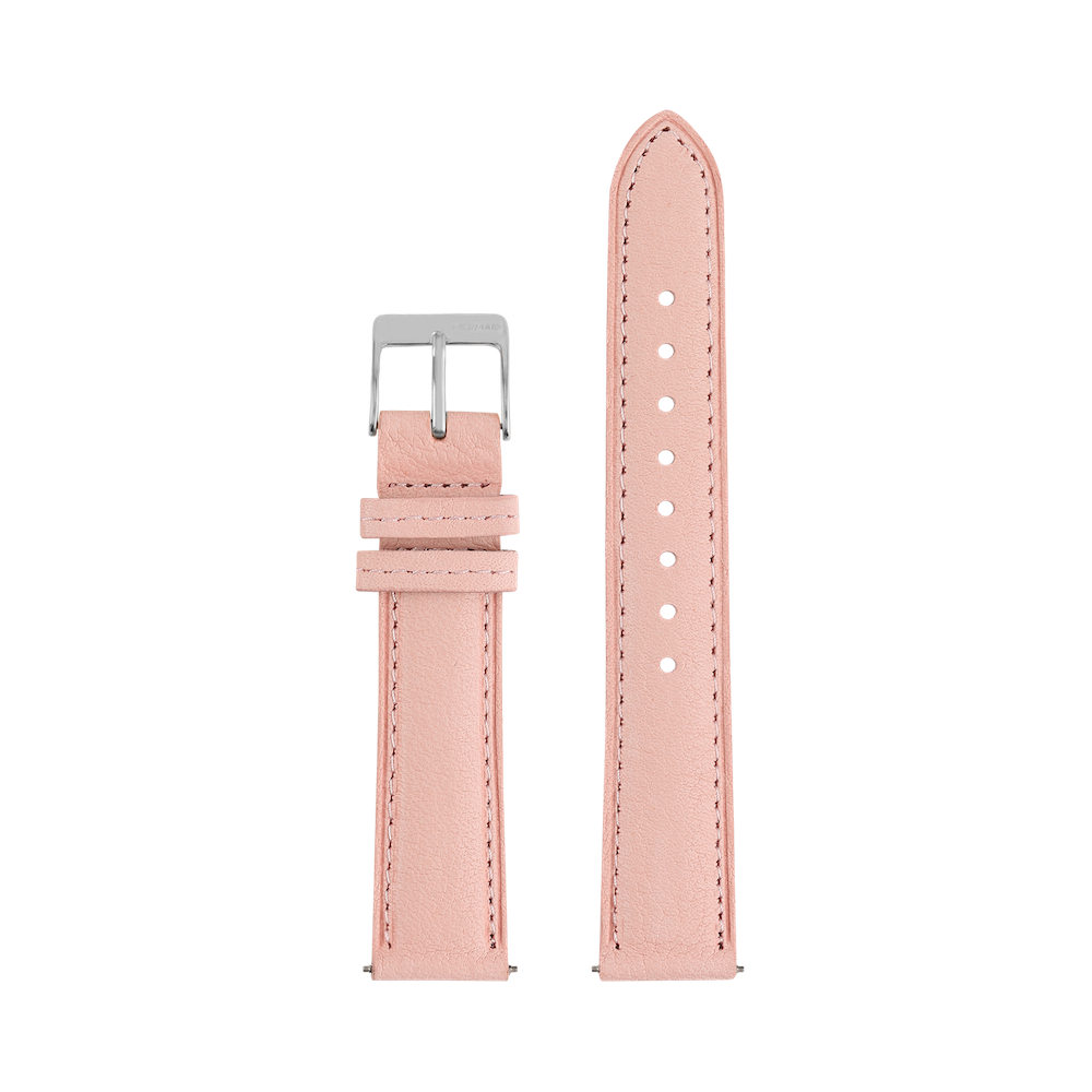 Dusty Rose Watch Strap