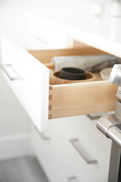 North Shore Kitchen | Kitchen Millwork Vancouver - Union Wood Co.
