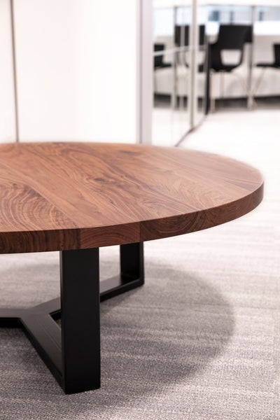 round meeting table Canada