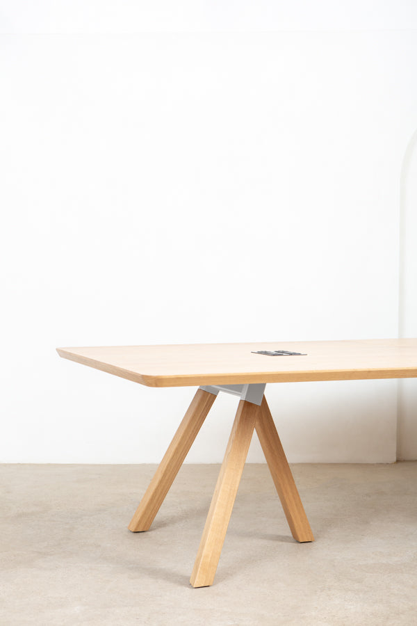custom conference room table Vancouver