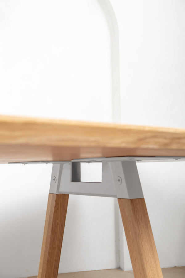 conference room table design detail
