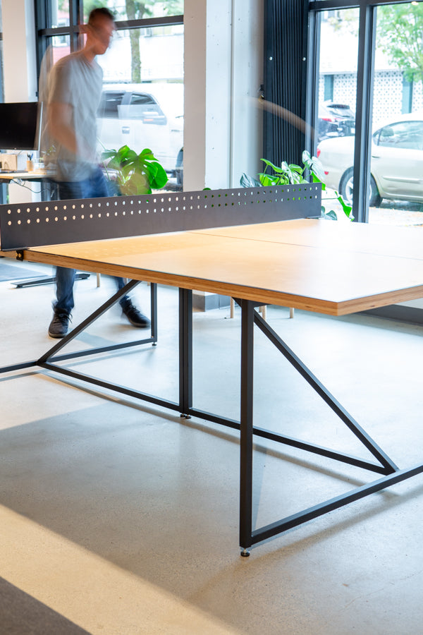 premium ping pong table