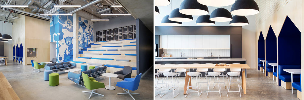 office design vancouver