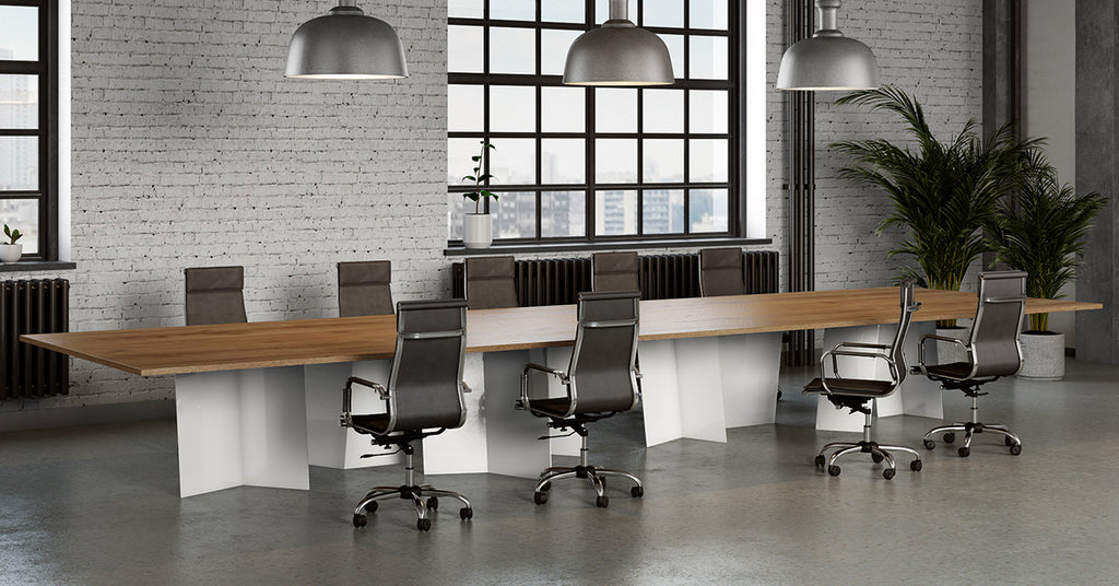 how to find a boardroom table