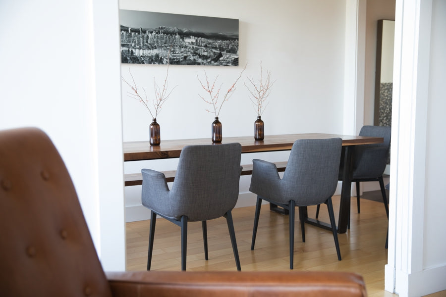 dining table clearances