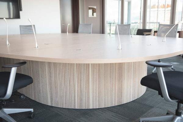 conference table Vancouver