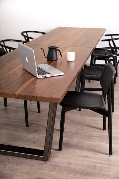 Vancouver made conference table