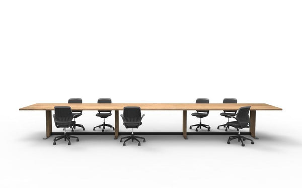 modern custom boardroom tables