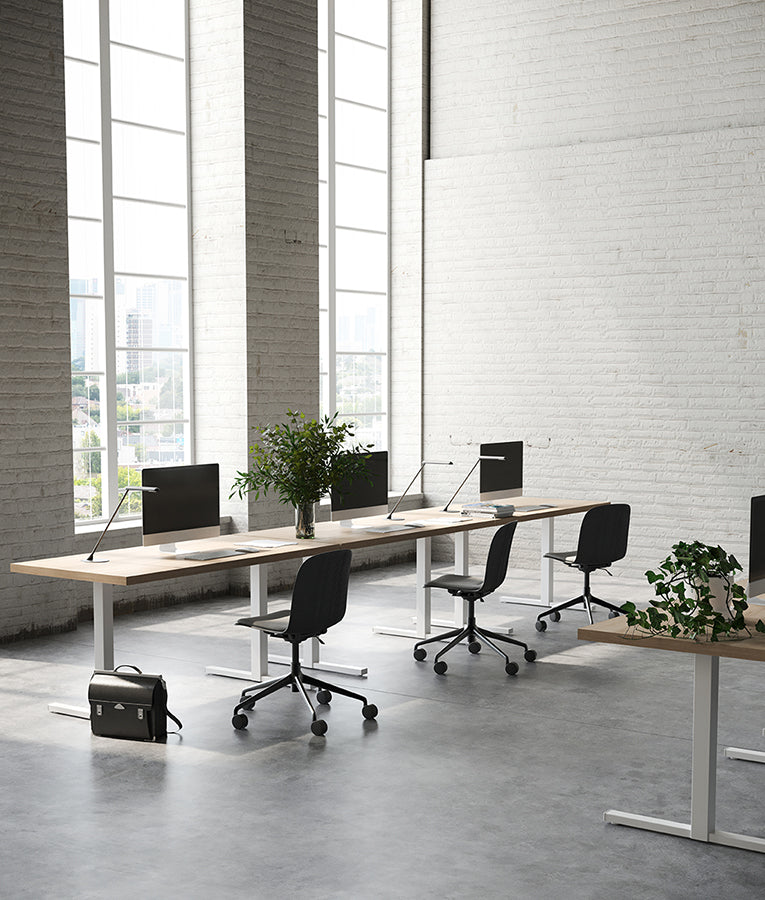 office table sizes