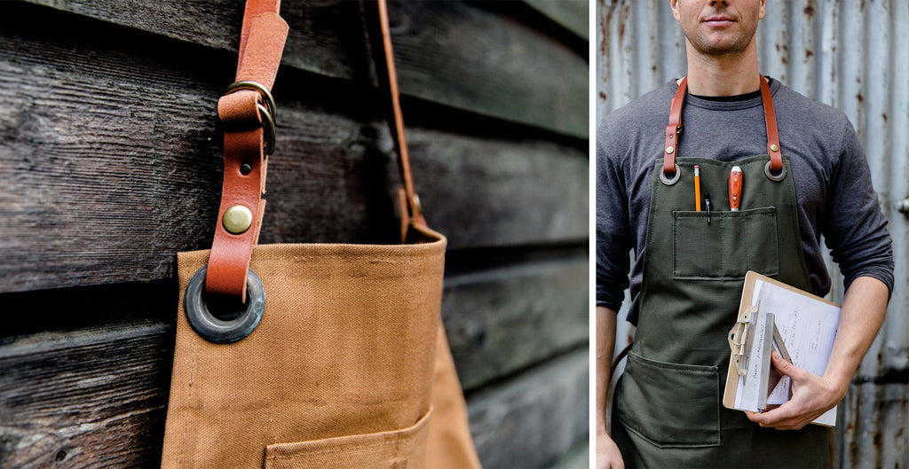 shop aprons union wood co