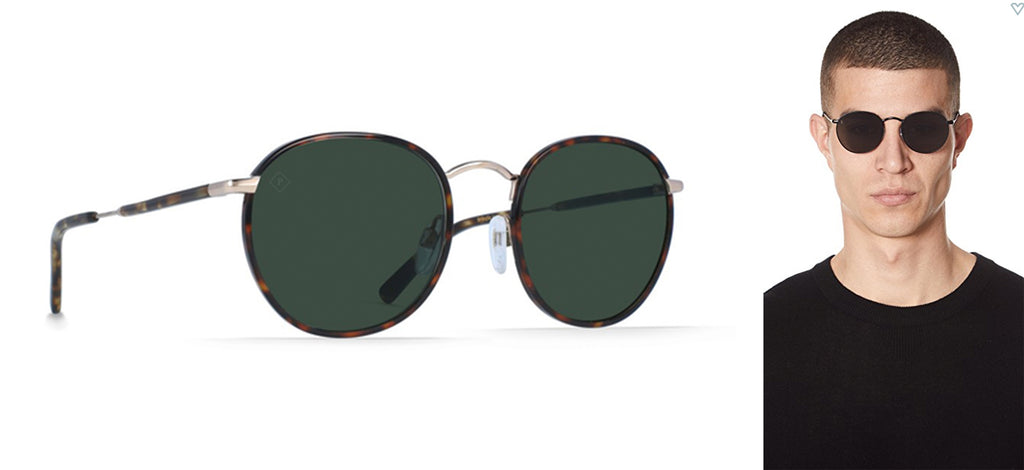 windsor rim sunglasses