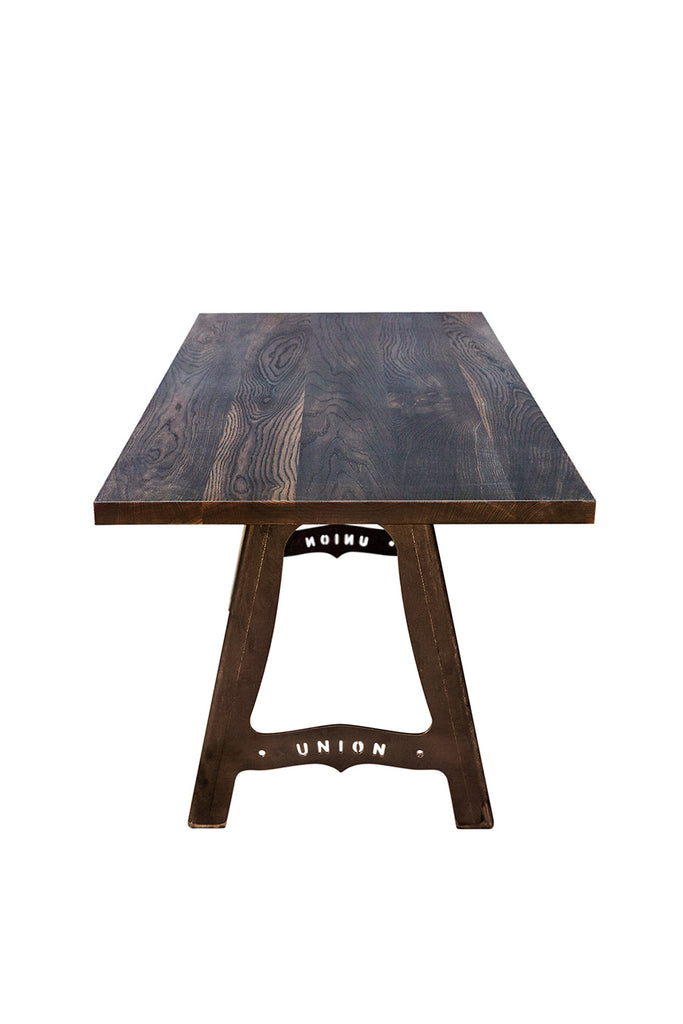 industrial dining furniture. Industrial Dining Table Furniture