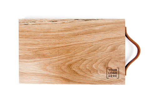 custom wood cutting board Canada