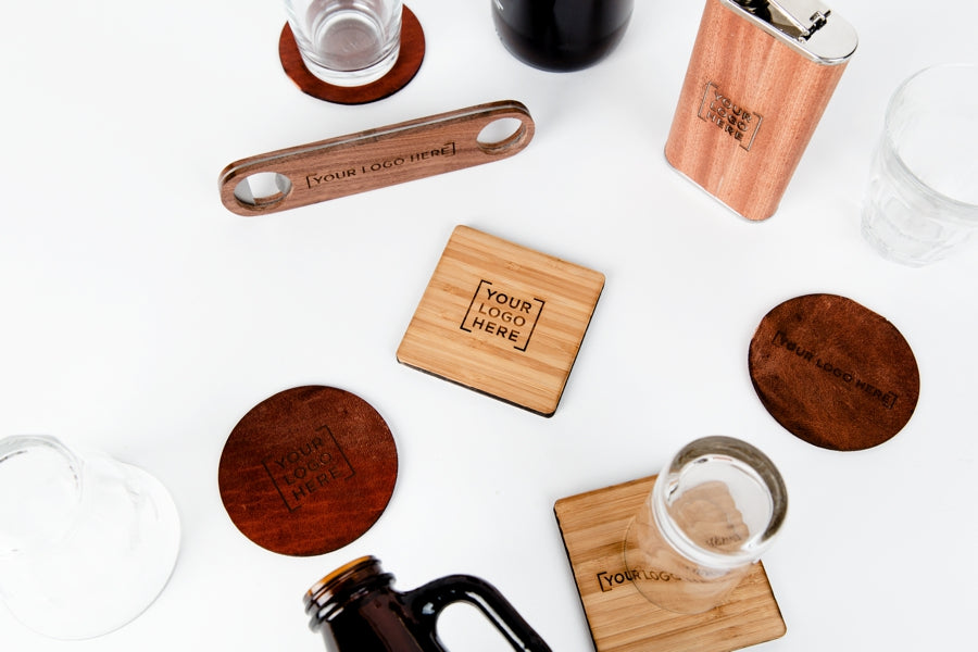 engraved wood gift ideas