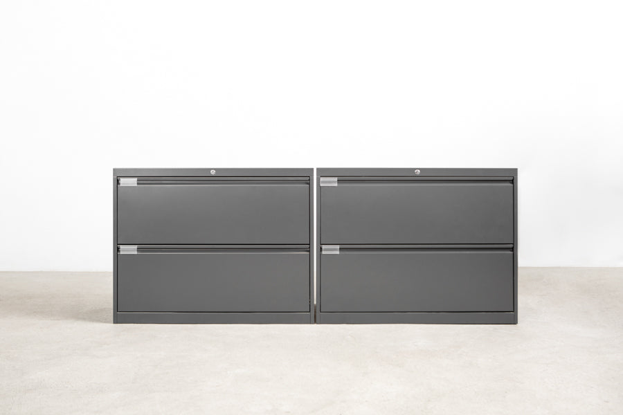 lateral file cabinets Canada