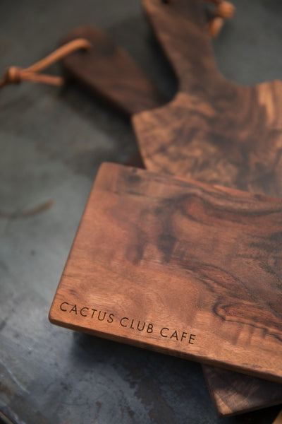 Custom Cutting Boards