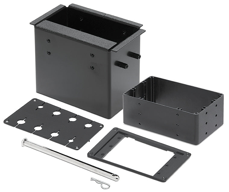 cable cubby box