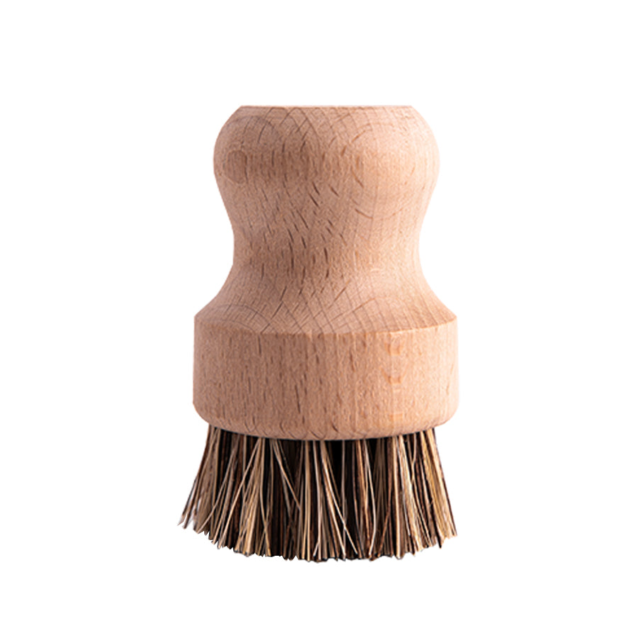 Union Pot Scrub Brush