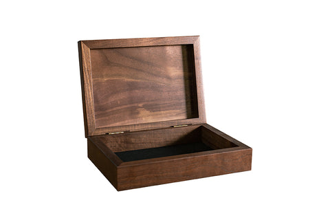 personalized wooden box Canada