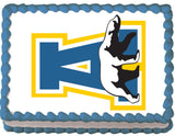 Alaska Nanooks Edible Cake, Cupcake & Cookie Topper - Trish Gayle