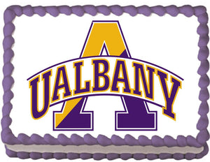 Albany Great Danes Edible Cake, Cupcake & Cookie Topper - Trish Gayle