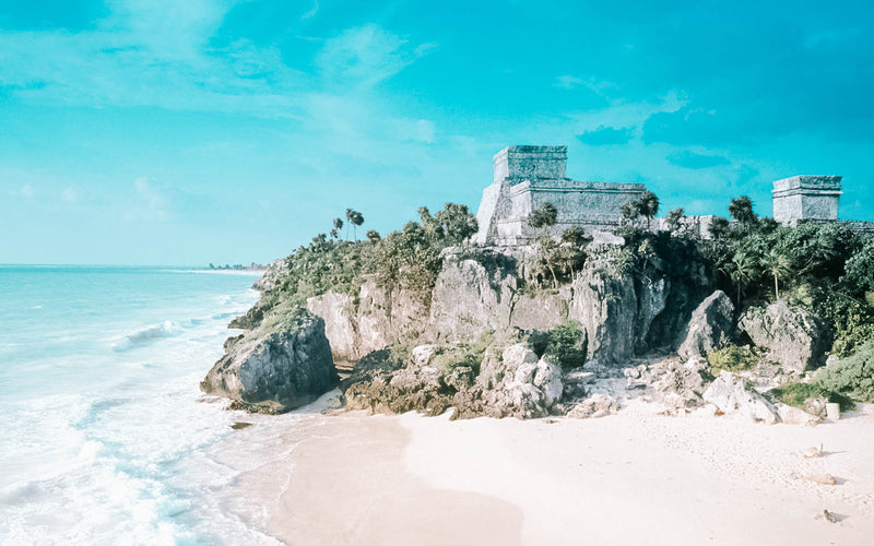 Tulum Travel Guide: Where to Eat, Stay & Play