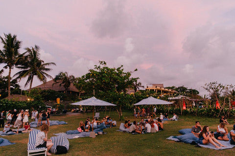 The Lawn Beach Bar Canggu