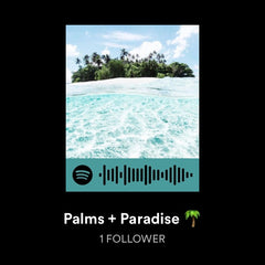 Palms and Paradise